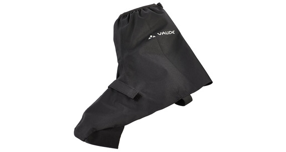 VAUDE Bike Overshoes Short black